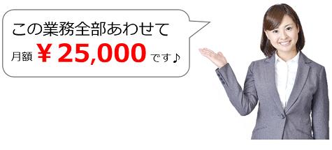 介護事業の法人設立、立ち上げ、指定許可_費用は2.5万円3