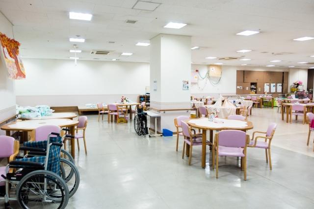 大阪の介護設立_食費補助の打ち切り