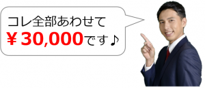 特定事業所加算(介護・障害福祉事業)全部合わせて12,000円