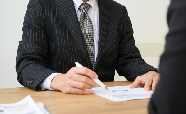 労働基準監督署の立ち入り調査(介護)