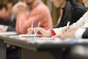 介護保険事業の指定前研修