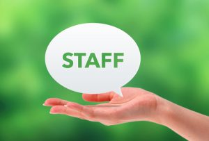 就労移行支援、就労継続支援A型B型、就労定着支援、設立・開業に必要な人員基準