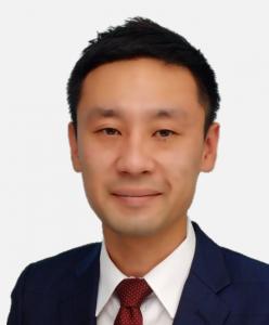 山下龍志税理士画像