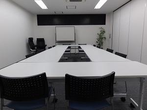 居宅介護支援の立ち上げタスクマン合同法務事務所 会議室C