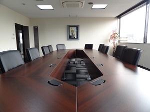 居宅介護支援の立ち上げタスクマン合同法務事務所 会議室B
