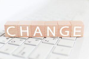 処遇改善加算の支給方法を年度途中で変更することはできますか?
